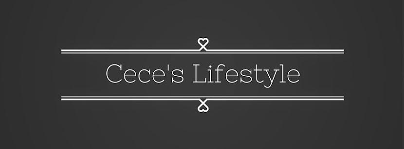 Cece's lifestyle