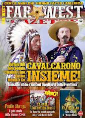 Far West Gazette