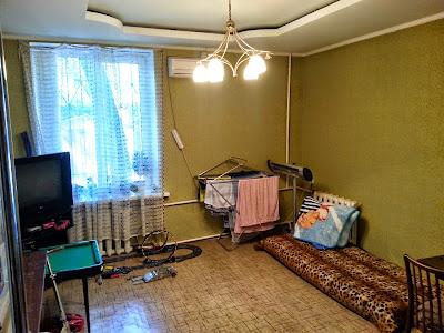 Продается 3-х комнатная сталинка по просп. Гагарина в Кривом Роге