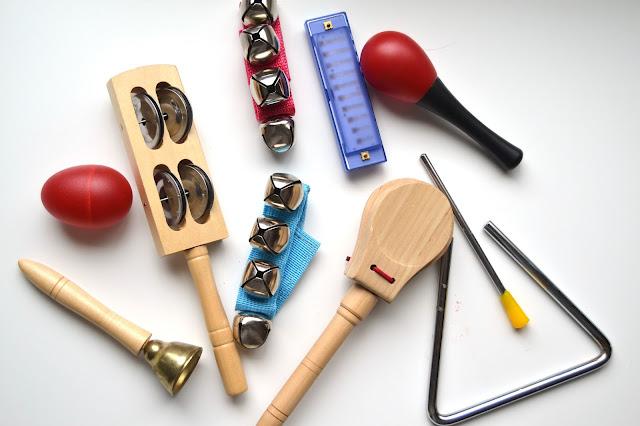 Kilofly Musical Instruments