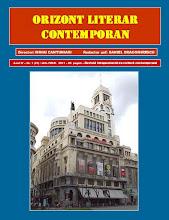 Orizont Literar Contemporan n.º 1/2011