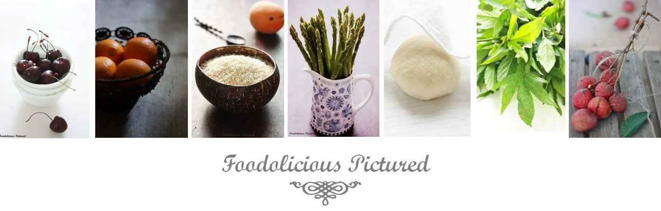 Foodolicious Pictured