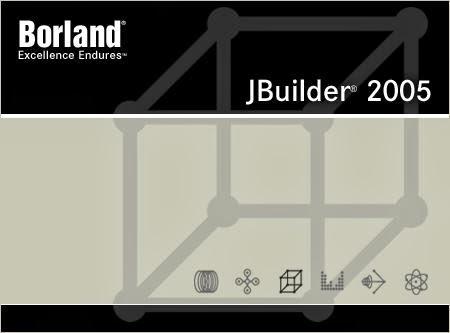 Menginstall dan Menjalankan Jbuilder 2005 Pada Windows 7 - Logo