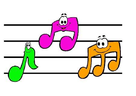 escuchar canciones infantil:
