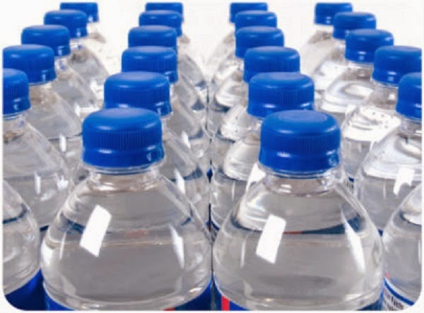 You Need To Know This Before Buying Bottled Water Again