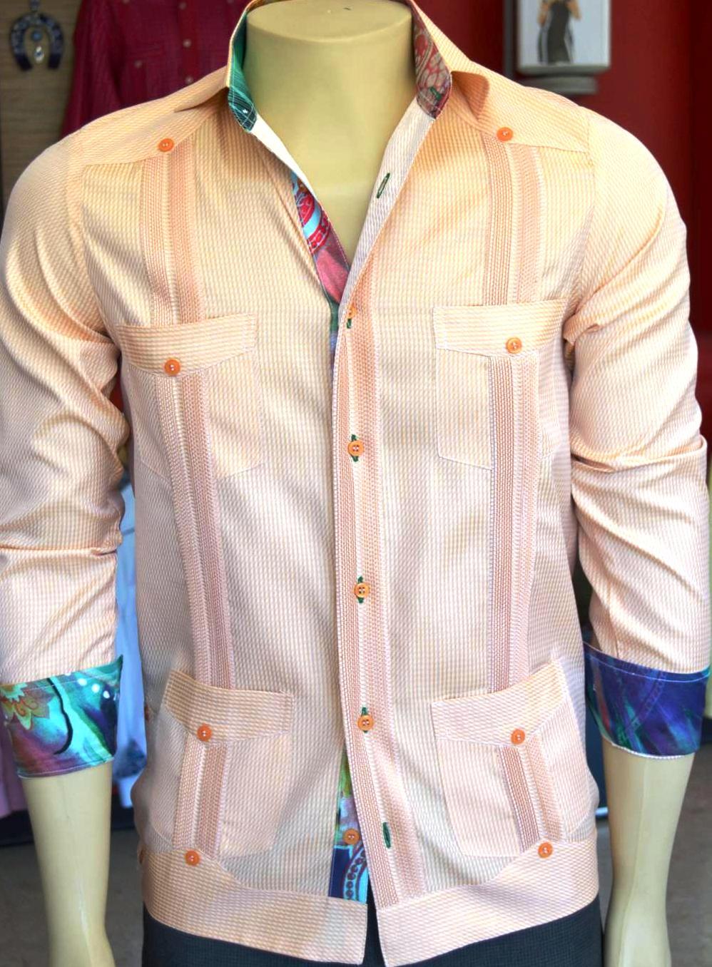 99e8376e Nuevas Tendencias Chacabanas y camisas Casuales y Elegantes