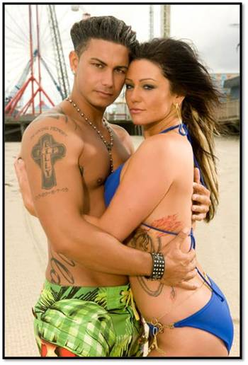 DJ Pauly D Tattoos