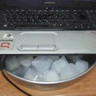pendingin laptop terbaru