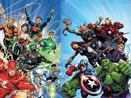SuperHeroes-CD-Marvel