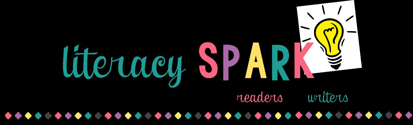 Literacy Spark