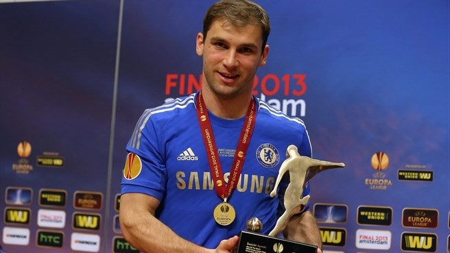 Ivanović: It does not get any better than this authority sports