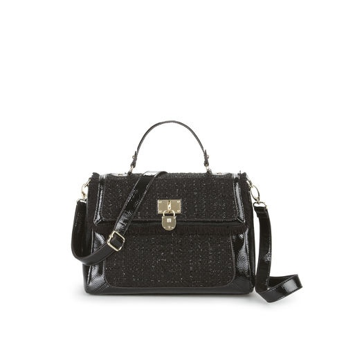 10 Best Top-Handle Bags For Summer 2013: Anne Klein Sweet Charity Top-Handle