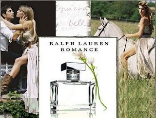 The Vow Romance Fragrance Ralph Lauren