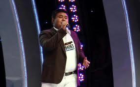 Rio Idol Keluar Tereliminasi Indonesian Idol 4 Mei 2012