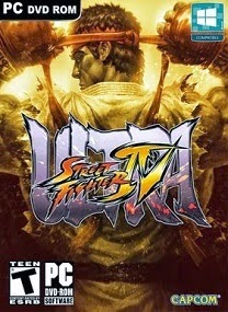 Download Ultra Street Fighter IV PC Full Version Reloaded