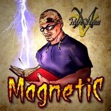 Merc Versus - Magnetic (Mixtape)