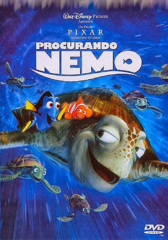 Procurando Nemo – Dublado (2003)
