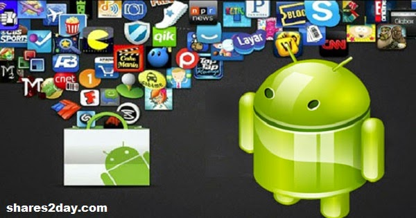 Top 5 android apps for kids 2014