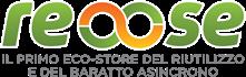 Eco-store del baratto asincrono