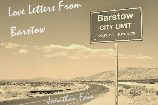 Love Letters From Barstow