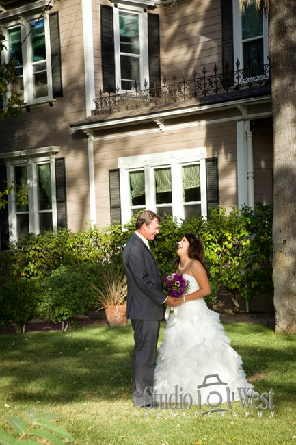 The Country House Inn - San Luis Obispo Wedding Photographer - Templeton Victorian Home - studio 101 west
