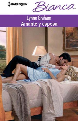 esposa y amante: