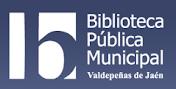 BIBLIOTECA PÚBLICA VALDEPEÑAS