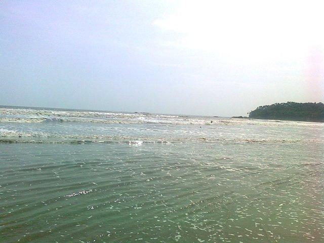 kerla beach
