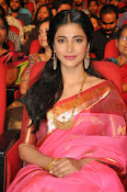 Shruti haasan new photos in saree-thumbnail-10