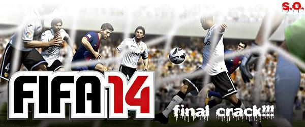 Fifa 2014 Tüm Sorunları Çözen Final Crack V5 İndir