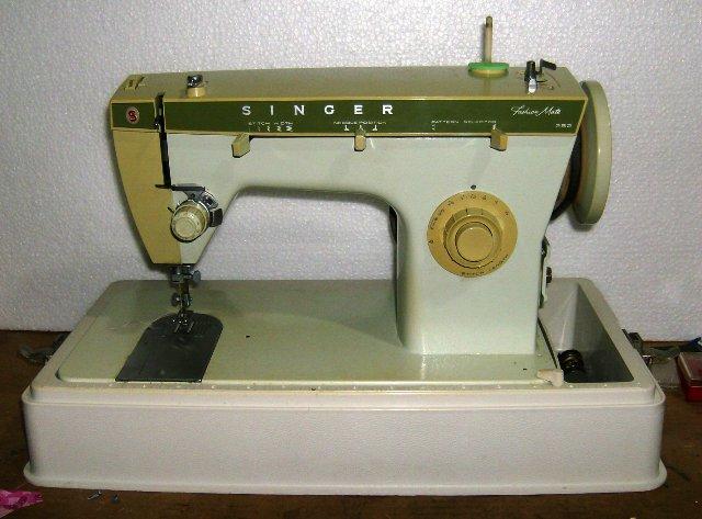 singer sewing machine repair honolulu