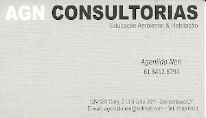 AGN Consultorias