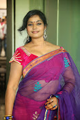 Jayavani hot photos in saree-thumbnail-8