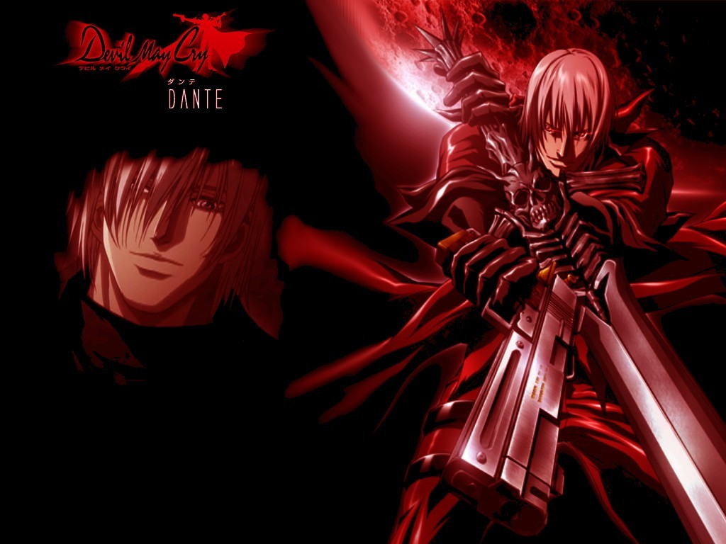 Devil may cry hd wallpapers devil may cry hd wallpapers