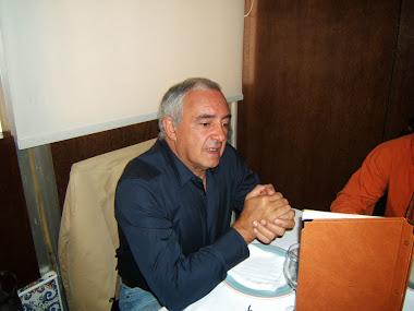 O Fernando Faria