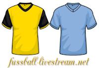Borussia Dortmund - Napoli SSC Neapel