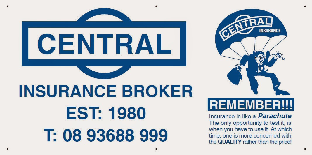 Central Insurance Brokers