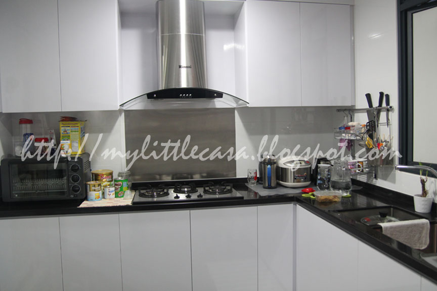 Kitchen Hob Singapore ~ Home sweet my little quot casa rinnai hob rb va and
