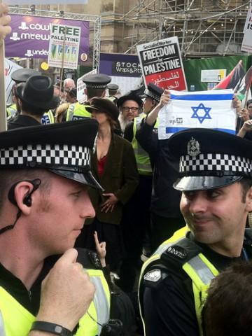 The hypocrisy of the Left never fails to amaze me (Edinburgh Fringe edition)