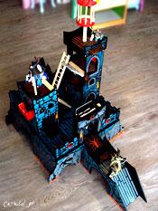 Το μαύρο κάστρο