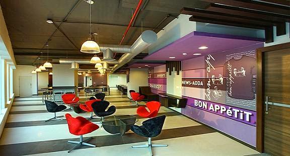 september 2014 interior designer in delhi office interior designs