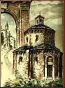 Mosteiro invisível