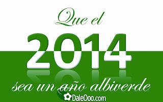 Oriente Petrolero 2014 - DaleOoo.com web del Club Oriente Petrolero