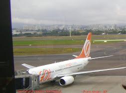 Aeroporto Salgado Filho - RS