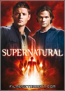 Supernatural 5 Temporada Torrent HDTV