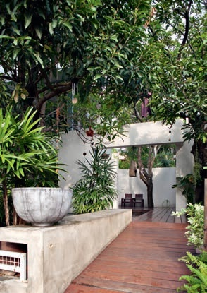Baan Taab 1 The Modern Tropical Thai House 1