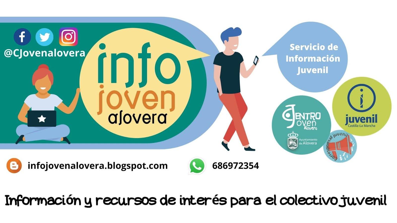 InfoJovenAlovera