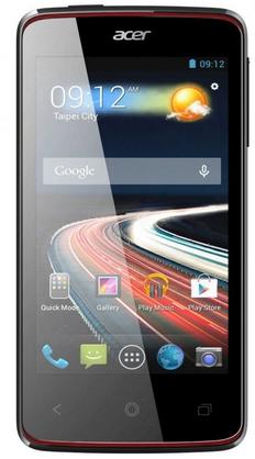 Harga Acer Z160 Liquid Z4 Duo
