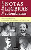 Antología de notas ligeras colombianas