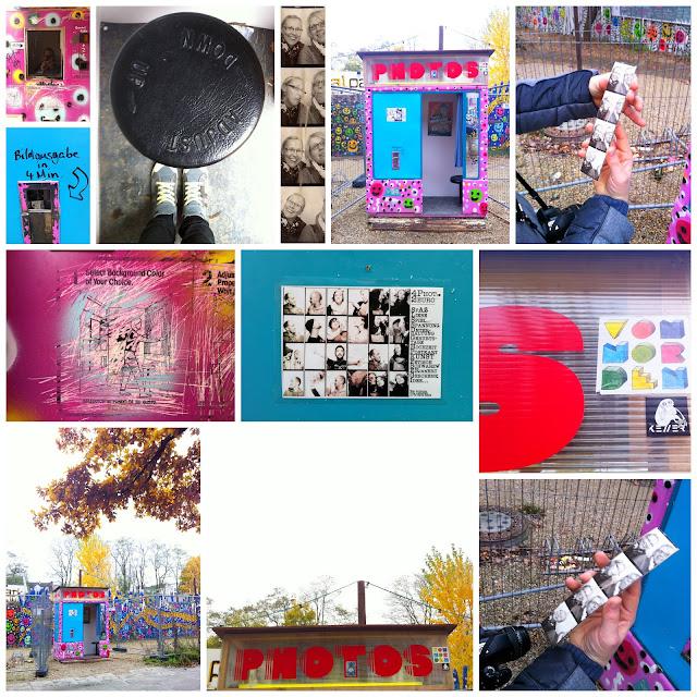 Photobooth Fotobox Hamburg Altona
